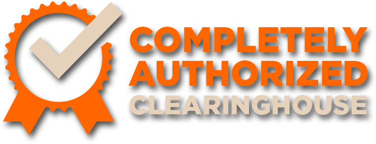 Completely Authorized Clearinghouse