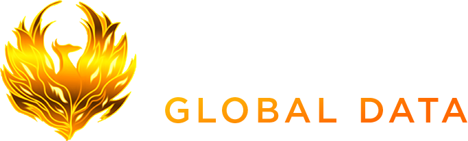 Phoenix Global Data Logo